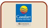Comfort Inn & Suite at Dollywood Lane Pigeon Forge Tennessee